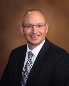 Jeffrey Stark Staff Evangelist